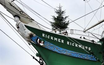 Rickmer Rickerms