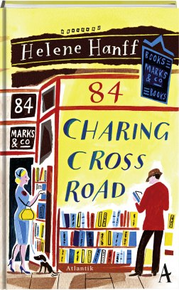 84, charing cross road 1