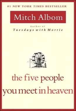 The five people you meer in heaven