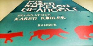 Karen Köhler - Wir haben Raketen geangelt