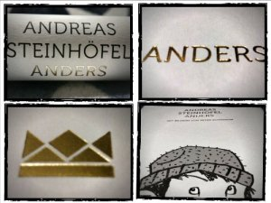 Andreas Steinhöfel - Anders