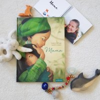 Aus dem Leben einer Mutter + Giveaway