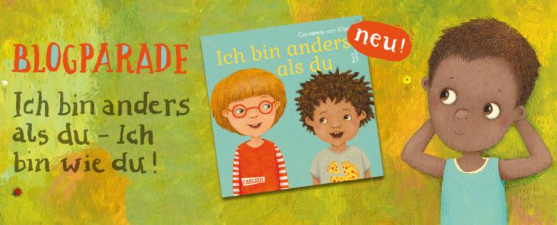 Blogparade Kinderchaos Familienblog